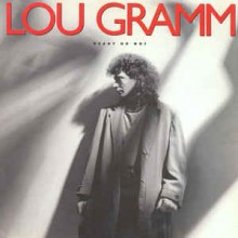 Lou Gramm ‎– Ready Or Not