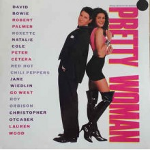 Various ‎– Pretty Woman (Original Picture Soundtrack)