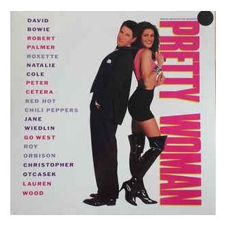 Various – Pretty Woman (Original Picture Soundtrack)