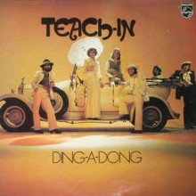 Teach-In ‎– Ding-A-Dong