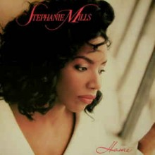 Stephanie Mills ‎– Home