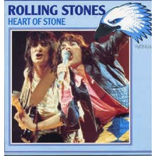 The Rolling Stones ‎– Heart Of Stone