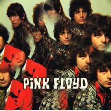 Pink Floyd ‎– The Piper At The Gates Of Dawn