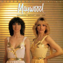 Maywood ‎– Different Worlds