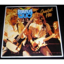 Status Quo ‎– Greatest Hits