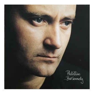 Phill Collins - But Seriuosly