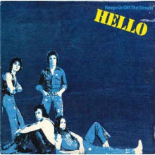 Hello – Keeps Us Off The Streets