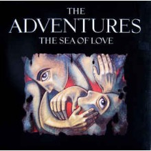 The Adventures ‎– The Sea Of Love