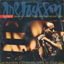Joe Jackson – Live 1980/86