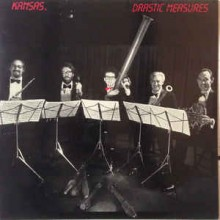 Kansas ‎– Drastic Measures
