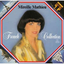 Mireille Mathieu ‎– French Collection