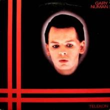 Gary Numan – Telekon