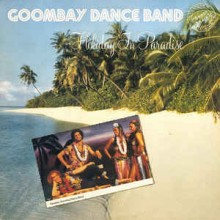 Goombay Dance Band ‎– Holiday In Paradise