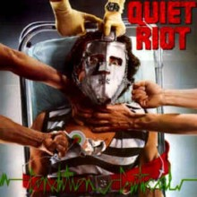 Quiet Riot ‎– Condition Critical