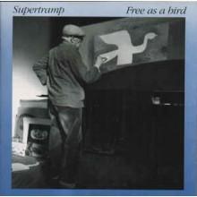 Supertramp – Free As A Bird