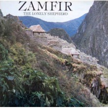 Zamfir ‎– The Lonely Shepherd