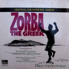 Mikis Theodorakis – Zorba The Greek - Original Soundtrack -