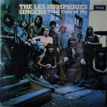 The Les Humphries Singers – Take Care Of Me