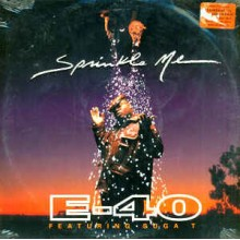E-40 ‎– Sprinkle Me / Dusted 'n' Disgusted