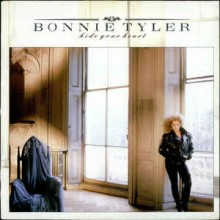 Bonnie Tyler ‎– Hide Your Heart