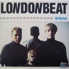 Londonbeat ‎– Speak
