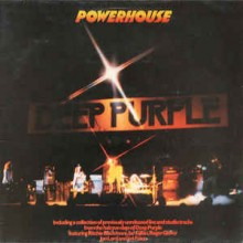 Deep Purple ‎– Powerhouse
