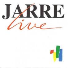 Jean-Michel Jarre – Jarre Live