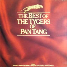 Tygers Of Pan Tang – The Best Of The Tygers Of Pan Tang