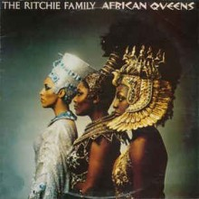 The Ritchie Family ‎– African Queens