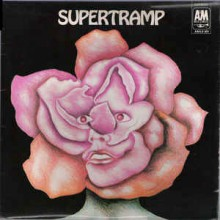 Supertramp ‎– Supertramp