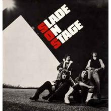 Slade – Slade On Stage