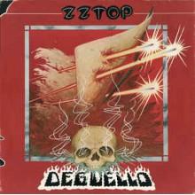 ZZ Top – Degüello