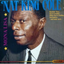 Nat King Cole ‎– Mona Lisa