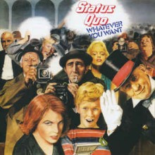Status Quo ‎– Whatever You Want