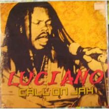 Luciano ‎– Call On Jah