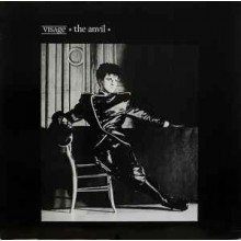 Visage ‎– The Anvil
