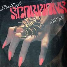 Scorpions – Best Of Scorpions, Vol. 2
