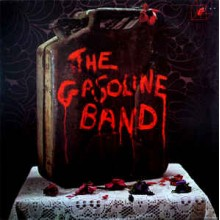The Gasoline Band ‎– The Gasoline Band