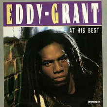 Eddy Grant – At His Best
