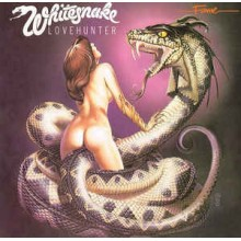 Whitesnake ‎– Lovehunter