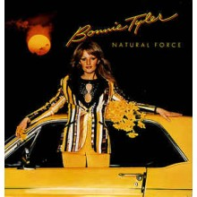 Bonnie Tyler ‎– Natural Force