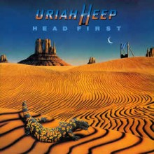 Uriah Heep ‎– Head First