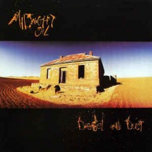 Midnight Oil – Diesel And Dust