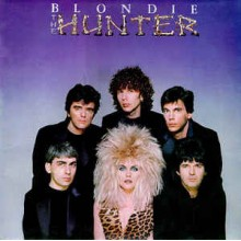Blondie ‎– The Hunter