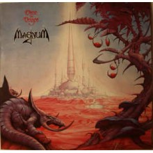 Magnum – Chase The Dragon