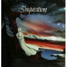 Inquisition ‎– Time Passenger