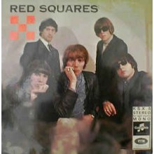 Red Squares – Red Squares