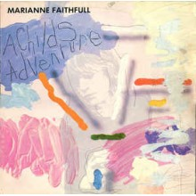 Marianne Faithfull ‎– A Childs Adventure