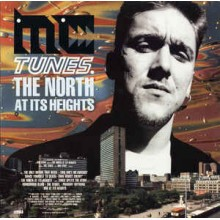MC Tunes ‎– The North At Its Heights