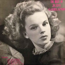 Judy Garland ‎– Best Of Judy Garland